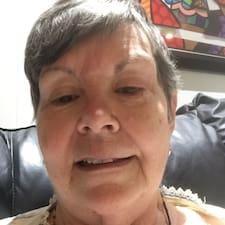 Profil utilisateur de Carolyn M (Gail)