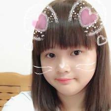 Henkilön 李洪燕 käyttäjäprofiili