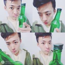 Профиль пользователя Baiao