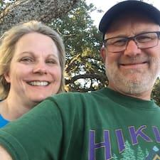 Dennis & Frances