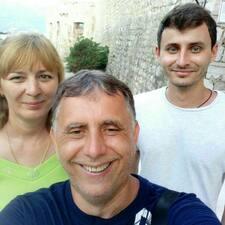 Cristian Dumitru - Uživatelský profil