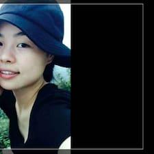 Profil utilisateur de Daisy