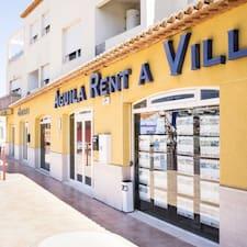 Aguila Rent A Villa User Profile
