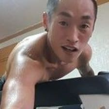 Younghwan User Profile