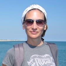 Профиль пользователя Elizabeth