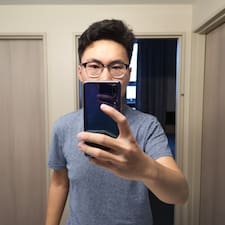 钧涵 - Uživatelský profil