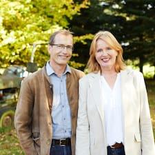 Gebruikersprofiel Ingrid Und Henning
