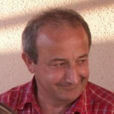 Profil Pengguna Thierry
