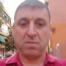 Nutzerprofil von Dumitru Alexandru