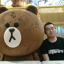 彻 felhasználói profilja