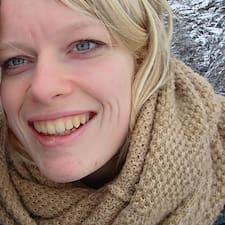 Anne Gammelgaard User Profile