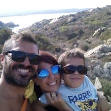 Irene E Gianluca User Profile