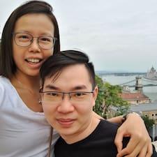 Fang Min felhasználói profilja