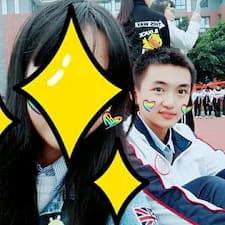 Profilo utente di 威皓