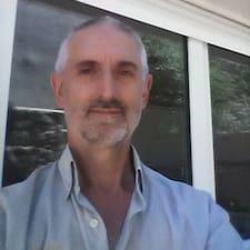 Profil Pengguna Francisco J.