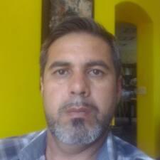 Jesús Guillermo felhasználói profilja