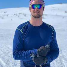 Øivind Tobias User Profile