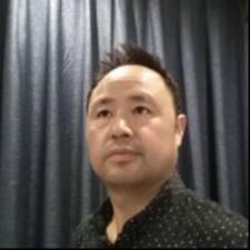 潮辉 felhasználói profilja