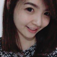 Profilo utente di Shu Yun