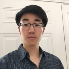 Yongwoon felhasználói profilja