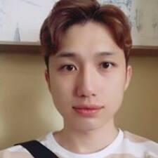 Nutzerprofil von 지현
