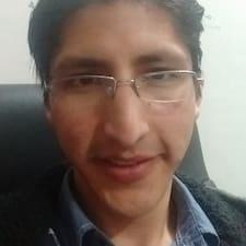 Camilo Joval님의 사용자 프로필