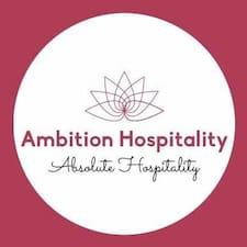 Profilo utente di Ambition