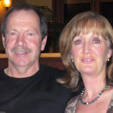 Graeme & Glenda User Profile