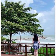 Profilo utente di 雅洁