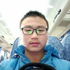 Profil Pengguna 琨