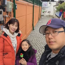 HyeongGeon Kullanıcı Profili