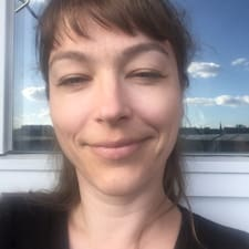 Profil korisnika Nanna