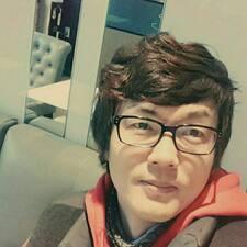 Профіль користувача Jae Jung