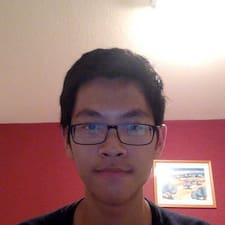 Profil utilisateur de 开宇