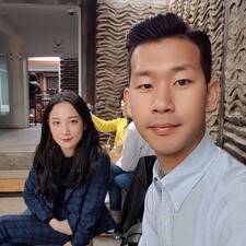 Gebruikersprofiel Hyowon
