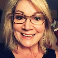 Profilo utente di Sheryl