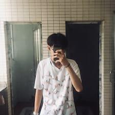Nutzerprofil von 铭康