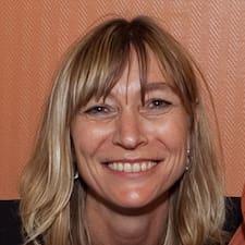 Nutzerprofil von Frédérique