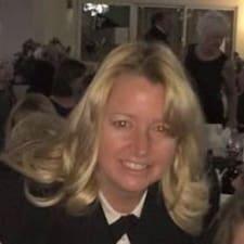 Kellie - Uživatelský profil