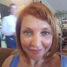 Profilo utente di Leela  Irina