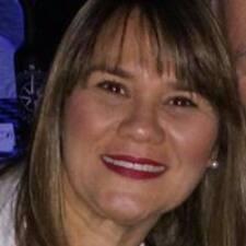 Profil Pengguna Rosângela