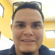 Profil korisnika Cordell
