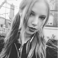Rūta User Profile