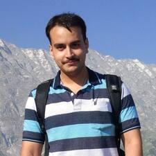 Chaman User Profile