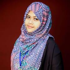 Profilo utente di Lamyeah
