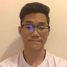 Profilo utente di Hong Lip