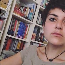 M.Vittoria User Profile