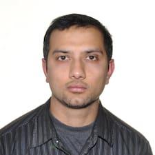 Profil korisnika Kishor