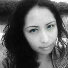 Yazmín User Profile