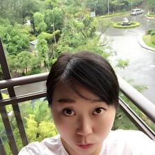 Perfil do utilizador de 雁儿
